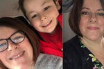 Sedmiletému chlapci sebral koronavirus maminku i babičku: Tatínek bojuje o život