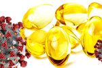 Vitaminem D proti koronaviru? Odborníci vysvětlili, jaký by mohl mít vliv