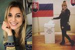 Hvězda SuperStar Dominika Stará odmítla být mluvčí premiéra! Jde o miminko…