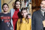Slunečnou ovládli Decastelovi: Ze seriálu si udělali rodinný byznys!
