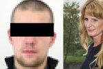 Policie zadržela v Irsku podezřelého vraha Jany Svobodové: Najde se její tělo?