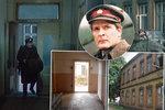 Dům, ve kterém sloužil major Zeman chátrá: Na prodej je za 290 tisíc