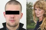Policie zadržela v Irsku údajného vraha Jany Svobodové: Proti vydání se hodlá bránit!