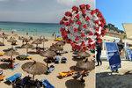 Čechům se otevřely hranice. Do kterých dovolenkových rájů nás koronavirus pustí?