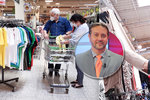 Žádná země neotvírá hned velké obchody, říká virolog Maďar. Varuje před uhlídáním zákazníků