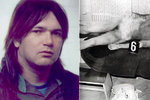 Recidivista Gančarčík před 30 lety ubodal tři ženy: Nejmladší Mirku (†18) znásilnil, dopadli ho po 13 letech