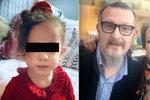 Karanténa rodičům úplně zavřela hranice: Nemohli se dostat za svou dcerkou (2)