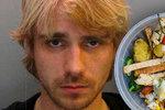 Kuchař se pokusil vydloubnout oči manželce: Nechutnalo mu jídlo, které uvařila v karanténě!