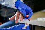 Ohnisko nákazy koronavirem v dole Darkov: 113 nemocných horníků, zasaženy jsou celé rodiny