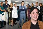 Zemřel herec (†56) z kultovního seriálu Scrubs: Doktůrci. Neurotického právníka Teda zabila rakovina