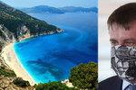 Plán na letní cestování Čechů: V červenci do Alp či Tater, v srpnu k moři do Řecka?