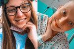 Takhle byste ji nepoznali: Anna Slováčková změnila vzhled, po chemoterapii ani známka!