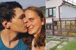 Dům, kde zastřelili Kuciaka (†27), půjde k zemi: Co vyroste na jeho místě?