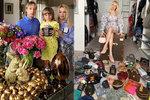 Pljuščenkova manželka znovu provokuje luxusem: Takovou sbírku jste nikdy neviděli!