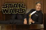 Oscarový režisér oznámil další díl Hvězdných válek! Co pro fanoušky chystá?