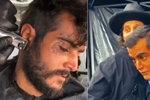 Neuvěřitelná proměna mladého Američana: Z bezdomovce se stal modelem