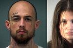 Žena byla zatčena za virtuální sex s uvězněným přítelem: Při videohovoru měla v místnosti dítě!