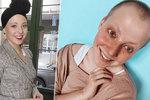 Anička Slováčková po léčbě rakoviny měla velké plány: Tělo ji zradilo!