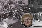 Eva prožila život plný perzekucí: Otce jí odvleklo gestapo, komunisté ho později chtěli popravit spolu s Horákovou