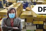 Drobné zásilky z Číny příští rok podraží: Vláda pro ně odklepla DPH i další poplatky