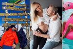 Misska Renata Langmannová přiznala: Na Kilimandžáro jsem lezla těhotná!