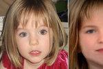 Klíčová stopa pro nalezení zmizelé Maddie? Nová grafika ukázala, koho hledat!