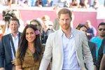 Kšeft snů pro Meghan a Harryho: 30 milionů za pár minut před publikem!