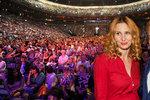 Ivana Gottová v těžké situaci! Bude muset »vyházet« fanoušky Slavíka?!