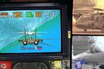 Letecké eso ze staré školy. Recenze Sega Ages: G-LOC: Air Battle