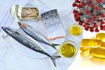 Vitamin D k podpoře imunity: Vědci prozradili, kde je ho nejvíc a kde ani kapka!