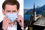 Letní dovolená v Alpách: Rakousko chce turisty nalákat i sérií 65 000 testů týdně