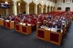 Dlouhé hádky pražských zastupitelů! Hodiny se přeli o pomoc podnikatelům, které zasáhl covid