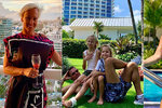 Velké stěhování Belohorcové: Krize ji vyhnala z luxusního apartmánu! Vrátí se do Evropy?
