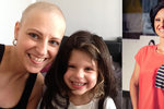 Michaela (36) srakovinou prsu: Kvůli vyšetřením nesměla kdcerce, byla radioaktivní!
