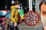 Roušky se budou nařizovat v Česku lokálně? Maďar: Na podzim je vytáhneme dobrovolně