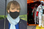 Plošná epidemie je u konce, věří Vojtěch. Česko už trápí jen lokální ohniska nákazy