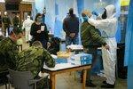 Koronavirus v Karviné nabírá na síle: Důl Darkov odstavili!
