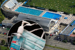 Pražské bazény otevřely: Jaká opatření musí návštěvníci dodržovat? Na suchu s rouškou, ve vodě bez