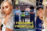 Nemravná dozorkyně: Měla sex s vězněm a nyní chodí s kriminálníkem