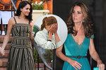 Kate Middletonová se nervově zhroutila! Může prý za to sobecká Meghan