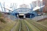 Mezi Barrandovem a Hlubočepy opět pojedou tramvaje. Budou ale pendlovat ve smyčce