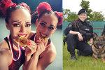 Sexy strážnice z Ostravy tancují u tyče: Vyhrály mistrovství světa v pole dance!