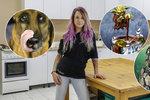 Co dort, to originál. Lucie (30) povýšila cukrařinu na umění, dobývá Česko i zahraničí