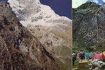 Patnáct československých horolezců zahynulo na nejvyšší hoře v Peru: Od tragédie uplynulo 50 let