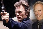 Clint Eastwood slaví 90 let: Jak se z chudého pastevce stala westernová legenda?