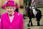 Královna Alžběta II. (94) konečně spatřena: Po koronaviru znovu v ohrožení!