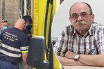 Co se dělo před zmizením Jaroslava Uhlíře (74): Rodinný přítel promluvil o vážných věcech!