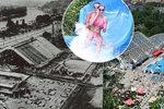 Výročí »plavečáku« v Podolí: Vodním radovánkám se tu oddáváme už 55 let