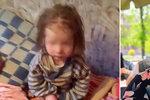 Irinka (7) putovala z děcáku do pekla! Náhradní matka ji 6 let držela bez jídla v tajné místnosti