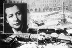 Mariánský sloup na Staroměstském náměstí: Zbořili ho díky lsti! Stržení přihlížela Horáková?